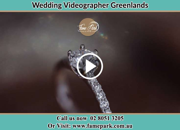 The wedding ring Greenlands NSW 2330