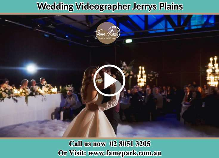 The new couple dancing on the dance floor Jerrys Plains NSW 2330