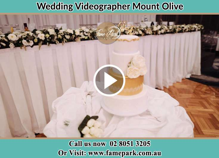 The wedding cake Mount Olive NSW 2330