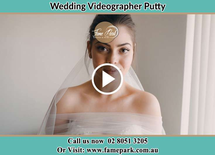 Bride already prepared Putty NSW 2330