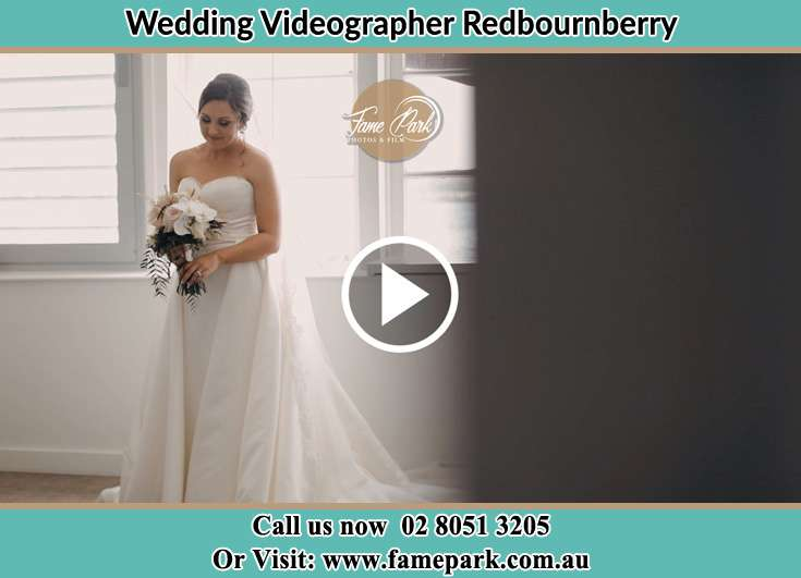 Bride already prepared Redbournberry NSW 2330