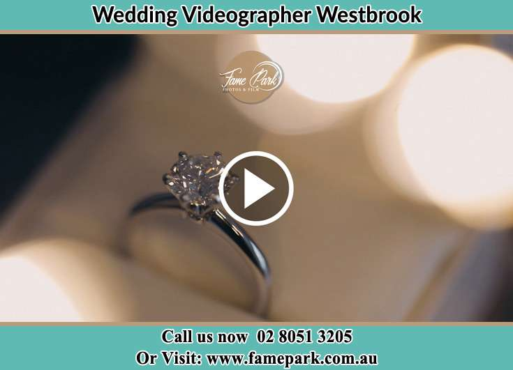 The wedding ring Westbrook NSW 2330